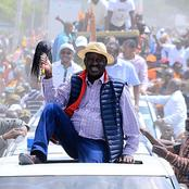 DP Ruto Allies Set To Join ODM Party Rally In Kamukunji Amidst Handshake Tension