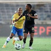 Watch : Chiefs v Sundowns? Let's keep that for the Champions League