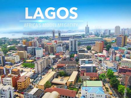 5 Reasons Lagosians are unique from their counterparts from other cities in Nigeria