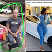 After his Girl Friend Broke up with him, See what this Business Man did Next that made people react.