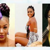 See The List of Top 10 Beautiful Female Actress In Nigeria In 2020 (Photos)