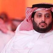 تركي ال الشيخ يفاجئ محلل الزمالك بالقاضية.. هل يشتري نادي الزمالك؟