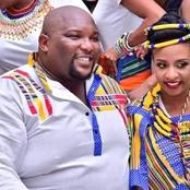 See how Cyril Ramaphosa Made his son to marry Uganda's President Museveni's relative (Opinion)