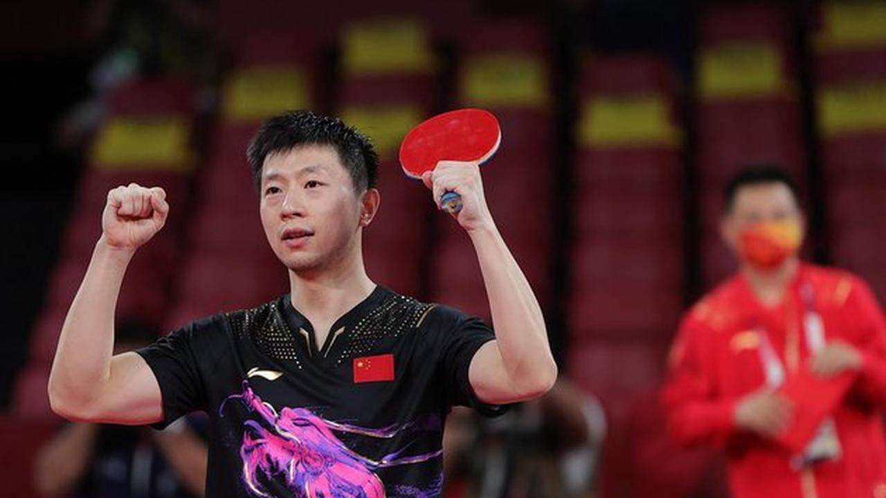 Feature: Ma Long, heart of a great champion