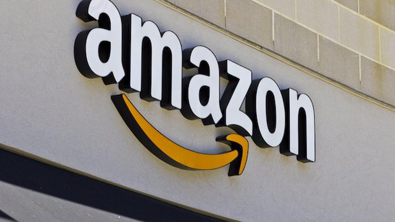 Amazon Puts Concertgoing In Your Hands By Turning Palms Into Tickets