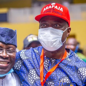 Arapaja Narrowly Defeated Olafeso To Lead PDP South West