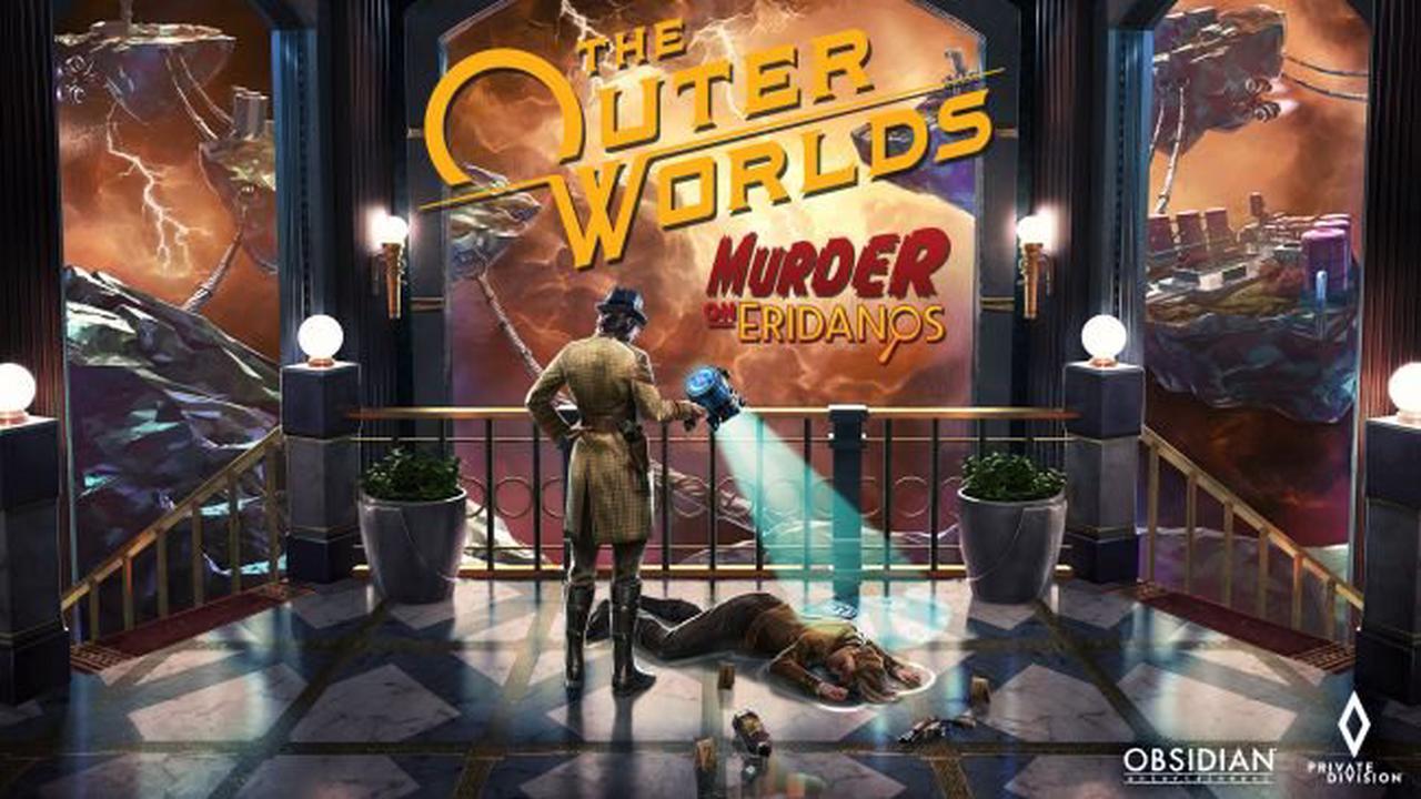 The Outer Worlds verra son premier DLC arriver en septembre