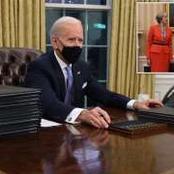 US air strike in Syria a warning to Iran — Biden