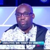 Dr Arthur Banga :