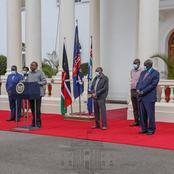 Powerful Lady Fixing President Uhuru Kenyatta's Succession Matrix Revealed