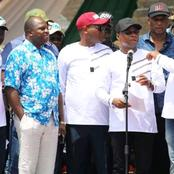 Will Kingi Join DP's Camp? Kingi's Plans of Forming a Coastal Party Receives a Nod From DP's Alliies