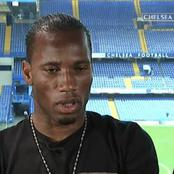 Drogba speaks about Chelsea's chances of reaching UCL final after Porto game, check out his opinion.
