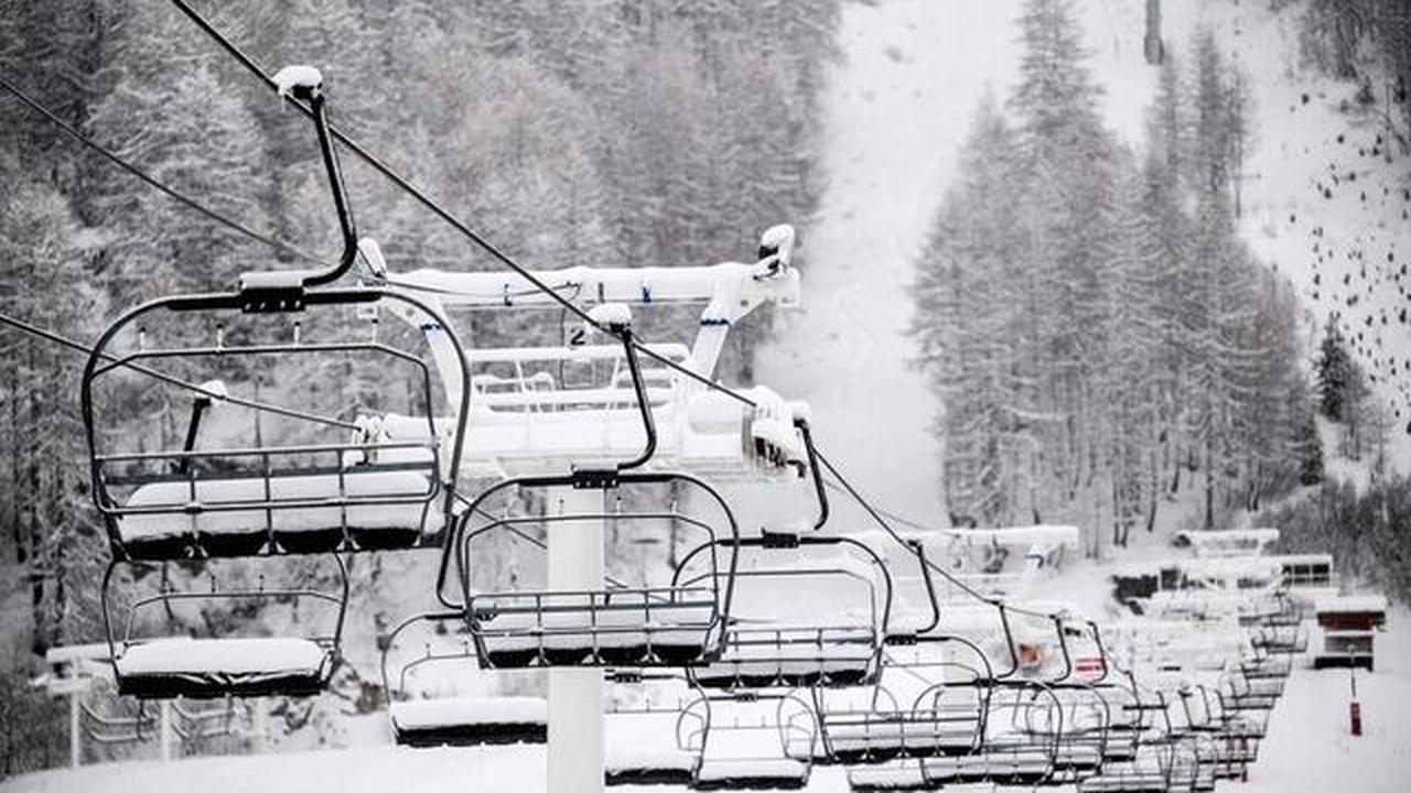 Stations de ski. Le gouvernement dit non à la réouverture des remontées mécaniques le 1er