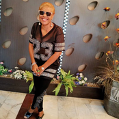 Meet Actress Shan George, She Is 50 Years Old Yet She Slays And Dresses Like A Queen. (See Photos)