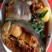 See Easy Steps In Preparing A Delicious Cat Fish