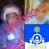 Missing baby and teenager, Help us find them.