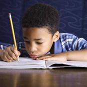 For Your Kids To Always Do Their Homework, These Are The Things Every Parents Should Do