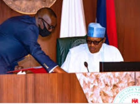 The Nigerian Government has declared that it will no longer negotiate with terrorists and bandits.