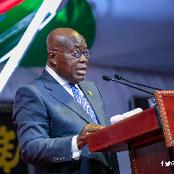 So You Knew The Right Thing Yet You Did This To Us - Ghanaians Boldly Questions Nana Addo