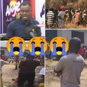 Painful Story Of How A Female Graduate Was Killed With Her Body Parts Allegedly Missing In Ghana