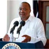 Big Win For Raila as Uhuru Suffers A Major Blow Due To This Reason