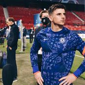 Mason Mount: My father warned me not to be a luxury player