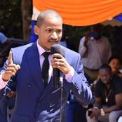 Defiant Babu Owino Responds To Ruto's Ally On A Possible RARUA Coalition, Gives 2022 Line Up