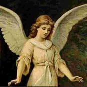 Seven (7) secret things about angels you need to know.