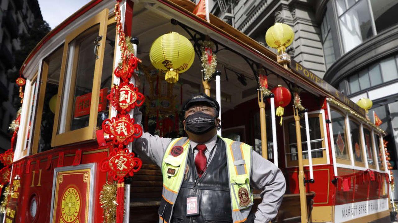 COVID Reopening: San Francisco Health Officials Say City Should Reach Yellow Tier Next Week