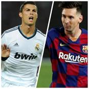 Opinion: Imagine football world without Cristiano Ronaldo and Lionel Messi