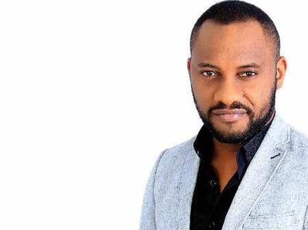 Yul Edochie speaks on people laughing at igbo accent.