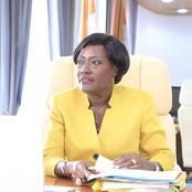 Avec la dégradation de la situation politique, voici le message fort d'une ministre aux Ivoiriens