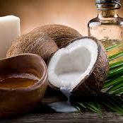 Use This Coconut Product To Boost Long Grown Hair, Shining Hair, And Thicker Hair with  No Side Effect