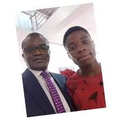 Lesson To Learn After A Boy Returned A Missing Phone And Earned Himself A Reward Of N340,000.