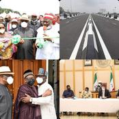 See the 3 Significant Things Gov Wike Did in Port Harcourt Yesterday That Proves He is a True Leader