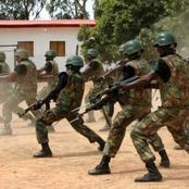 Good news as Nigerian Army set to take this step to optimise security