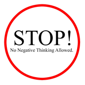 OPINION: How To Stop Negative Thoughts
