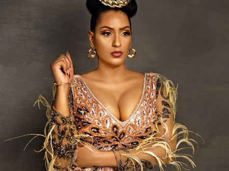 Have You Seen Juliet Ibrahim Recently? She Slays Like A Queen And Is A Stunning Beauty. (Photos).