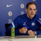 Chelsea's press conference ahead of Liverpool clash