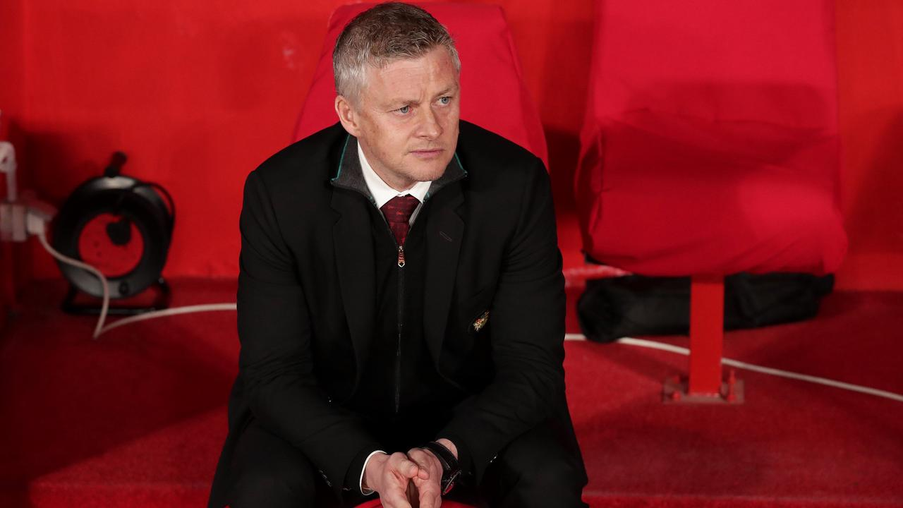 Utd suffer blow with Maguire, Shaw AND McTominay all suspended for second leg