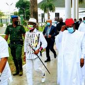 In Order To Stop Incessant Attacks In South East, See The Wise Move That The Governors Made Today
