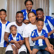 Meet The Families Of Your Favorite Ghanaian Footballers