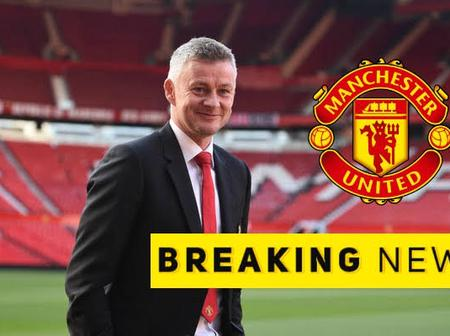 Manchester United Suffer Major Blow As Key Forward Ruled Out Of Season.