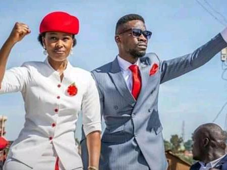 Bobi Wine's Biography, Age, Education, Family, Music And Political Career.