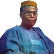 Awolowo gave his wife £20 for family upkeep, what she did with it is a big lesson to women-Read it