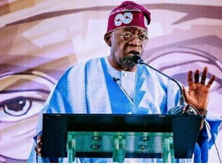 Tinubu retracts statement on drafting 50m youths into Nigerian army
