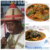 See Delicious Foods Igbos And Yorubas Can Cook Without Needing Food Supplies From The North