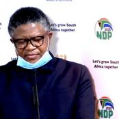 No one is clean in the ANC Fikile Mbalula has also been exposed: Opinion