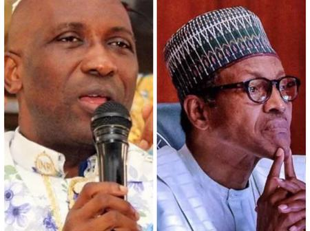 God Told Me Buhari Is Tired And Not In Charge Of Nigeria - Prophet Ayodele