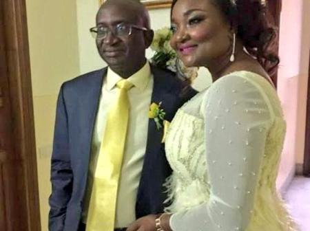 Sad News: Senator's Wife Dies In A Ghastly Motor Accident